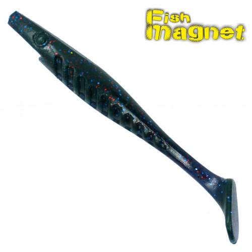 Виброхвост Fish Magnet PUMBAA 4.3″ #005