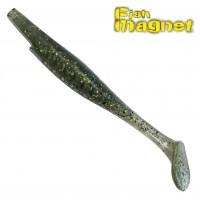 Виброхвост Fish Magnet PUMBAA 4.3″ #114