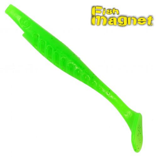 Виброхвост Fish Magnet PUMBAA 3.3″ #125