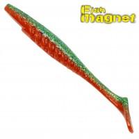 Виброхвост Fish Magnet PUMBAA 6″ #202