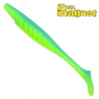 Виброхвост Fish Magnet PUMBAA 6″ #203