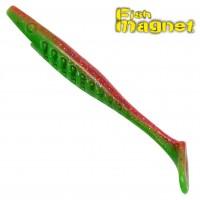 Виброхвост Fish Magnet PUMBAA 6″ #215
