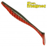 Виброхвост Fish Magnet PUMBAA 6″ #216