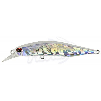 Воблер Минноу DUO Realis Jerkbait 85SP, 85 мм, 8гр, Загл. 1.3м.-1.7м., Суспендер, цвет: AJO0091