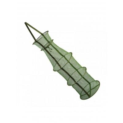 Садок SV-35 прорезиненный