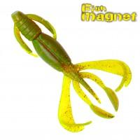 "Рачок Fish Magnet SEBASTIAN 3.5"" #002"