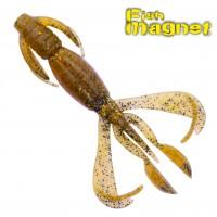 "Рачок Fish Magnet SEBASTIAN 3.5"" #121"