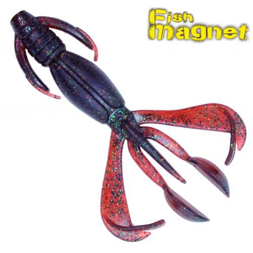 "Рачок Fish Magnet SEBASTIAN 3.5"" #140"