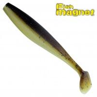 """Виброхвост Fish Magnet SELEDETS 5.5"""" #212"""