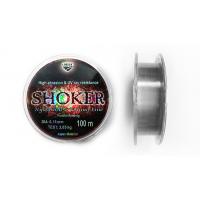 Леска Condor SHOKER  0.16мм, 100м