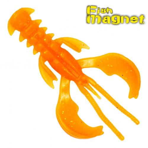 Виброхвост Fish Magnet  SHREDER 1.6″ #129