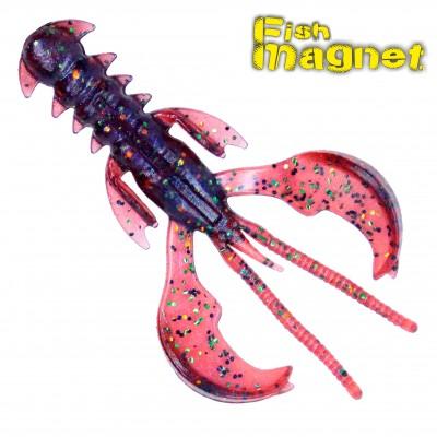 Виброхвост Fish Magnet  SHREDER 1.6″ #140