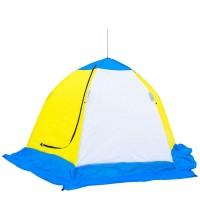 Палатка зимняя СТЭК ELITE 3-местная
