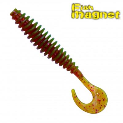 "Твистер Fish Magnet STIK 2"" #001"