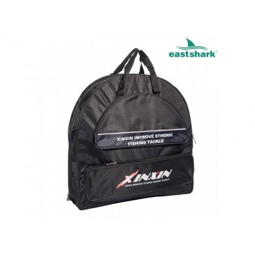 Сумка-рюкзак для длинного садка 2 секции