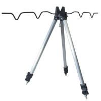 Телескопическая тренога на 4 удилища ECO-PRO