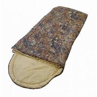 Спальный мешок Balmax Alaska Standart Plus series 250х100 см с подголовником (0°С) Тростник