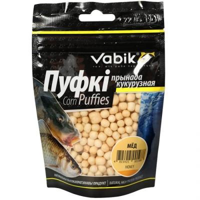 Плавающая кукуруза Вабик CORN PUFFIES (Пуфки) Мед 20гр