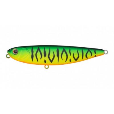 Воблер Волкер Strike Pro Water Strike 85, 85 мм, 12,2 гр, Плавающий, цвет: GC01S Mat Tiger, (EG-226#GC01S)