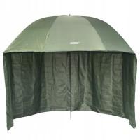 Зонт рыболовный с тентом JAXON AK-PLX150C 300см